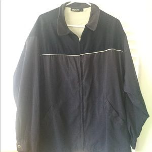 L Billabong Windbreaker